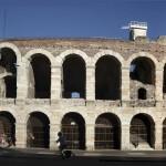 Die Arena di Verona, in der 2013 die 91. Opernfestispiele stattfinden