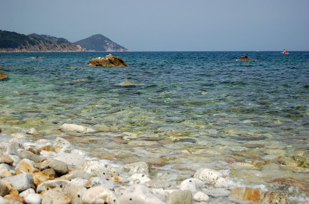 Die schönsten Strände auf Elba